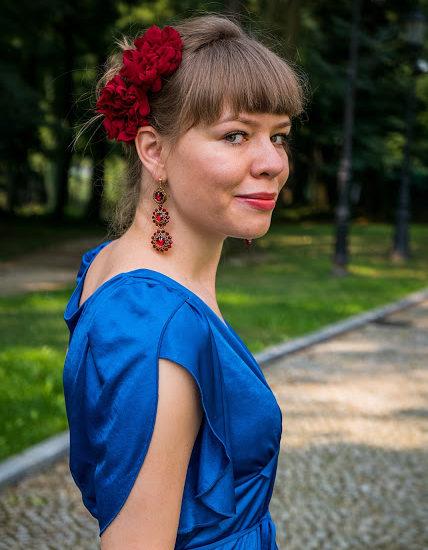 Modowo niezależna. Wywiad z Kamilą Węgrzyniak autorką bloga - Live-Style20