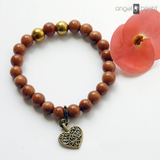 Bracelet of Joy - Desert Sand