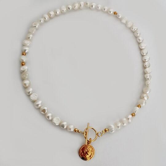 El Collar Cristal de Montaña Helado (Kopia) (Kopia) (Kopia)